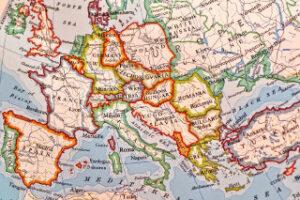 Отмена карантина в Словакии