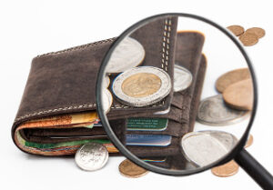 Расходы студента в Словакии