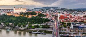 Рейтинг университетов Словакии 2020
